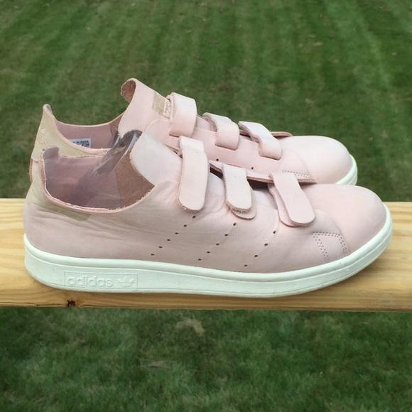 livraison gratuite e4fb7 173ef Adidas Stan Smith Nubuck shoes